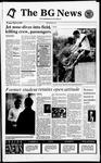 The BG News September 9, 1994