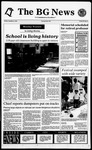 The BG News September 12, 1994