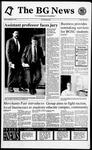 The BG News September 13, 1994