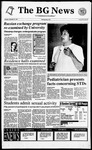 The BG News September 22, 1994