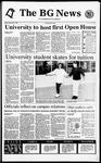 The BG News September 23, 1994