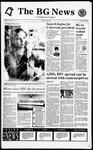 The BG News September 29, 1994