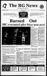 The BG News October 4, 1994