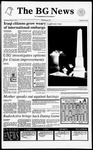 The BG News October 12, 1994