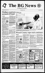 The BG News October 19, 1994