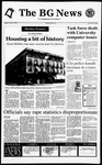 The BG News October 24, 1994