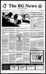 The BG News October 26, 1994