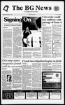 The BG News November 2, 1994