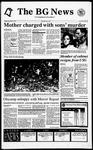 The BG News November 4, 1994