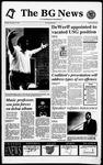 The BG News November 10, 1994