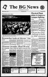 The BG News November 11, 1994