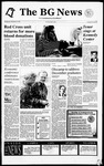 The BG News November 16, 1994