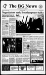The BG News November 30, 1994