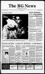 The BG News December 1, 1994