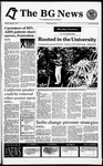 The BG News December 5, 1994