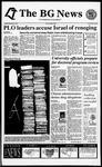 The BG News December 6, 1994