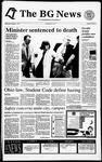 The BG News December 7, 1994