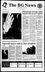 The BG News December 8, 1994