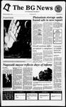 The BG News December 8, 1994