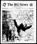 The BG News December 12, 1994