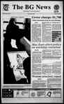 The BG News January 31, 1995