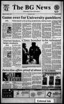The BG News February 1, 1995