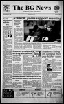 The BG News February 2, 1995