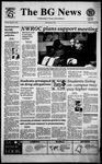 The BG News February 2, 1995