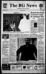 The BG News February 3, 1995