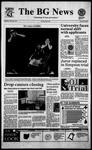 The BG News February 8, 1995