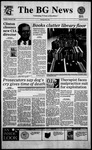 The BG News February 9, 1995