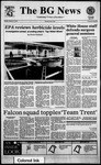 The BG News February 13, 1995