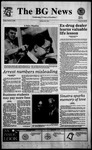 The BG News February 14, 1995