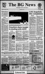 The BG News February 22, 1995