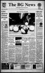 The BG News February 23, 1995