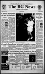 The BG News February 24, 1995