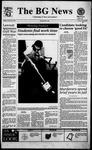 The BG News February 27, 1995