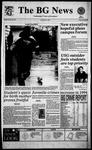 The BG News February 28, 1995
