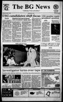 The BG News March 1, 1995