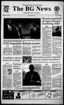 The BG News March 3, 1995