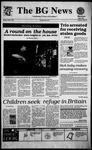 The BG News March 6, 1995