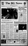 The BG News March 7, 1995