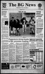 The BG News March 8, 1995