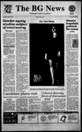 The BG News March 9, 1995