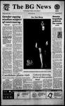 The BG News March 9, 1995