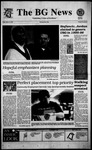 The BG News March 10, 1995