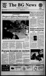 The BG News March 13, 1995