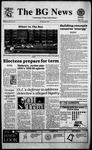The BG News March 15, 1995