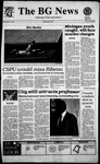 The BG News March 17, 1995