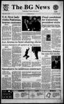 The BG News March 28, 1995